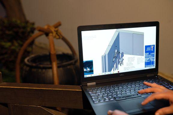 Cinema 4D Broadcast: Especialista TIC en Modelado 3D, Render y Animación Profesional