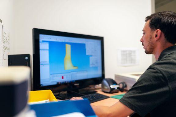 3D Studio Max: Especialista TIC en Modelado y Animación de Personajes